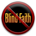 No Blind Faith